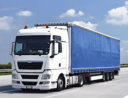 Combined Transports and Freight Forwarding